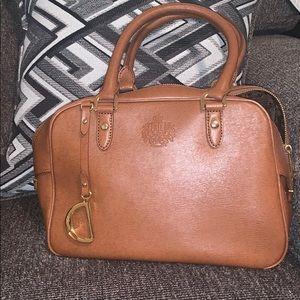 Ralph Lauren Bag.